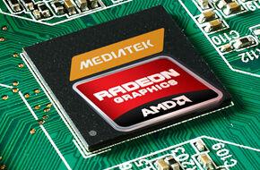 MediaTek-AMD