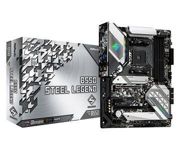 B550_Steel_Legend
