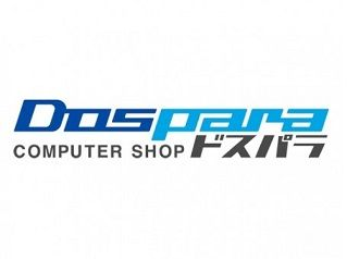 Dospara-Logo