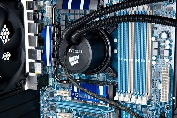 water-cooling