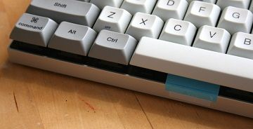 paper-covering-led-on-vortex-race3-mechanical-keyboard
