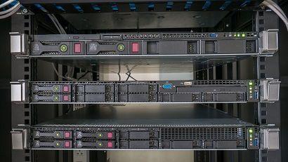 rack-mounted-servers