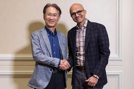 Sony_Microsoft