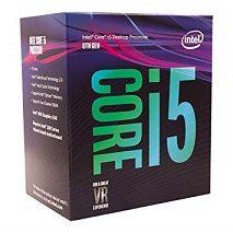 Core i5-8400