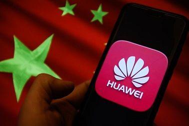 China_Huawei