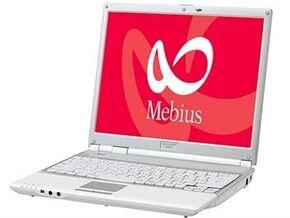 Mebius_PC-CS50H