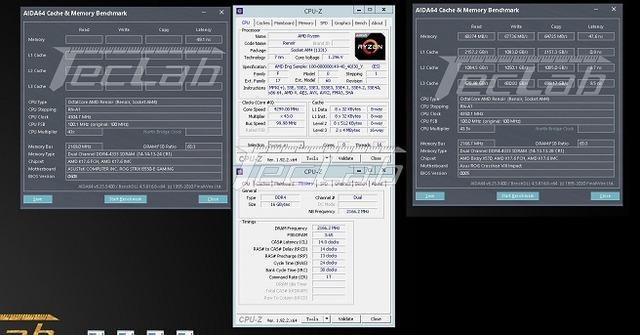 AMD-Ryzen-4700GE-AIDA-Memory-Test