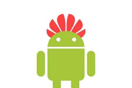 Android_Huawei