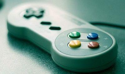 retro-game