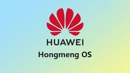 HongMeng-OS