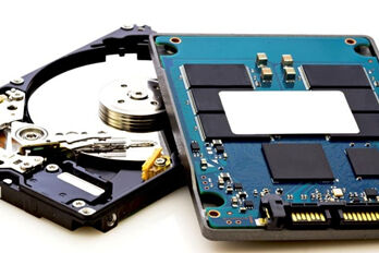 solid_state_drive_and_hard_disk_drive_logo_38982_R