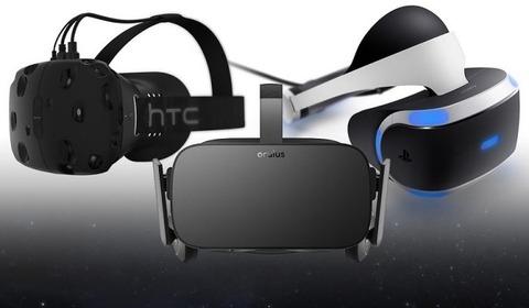 VR-comparison