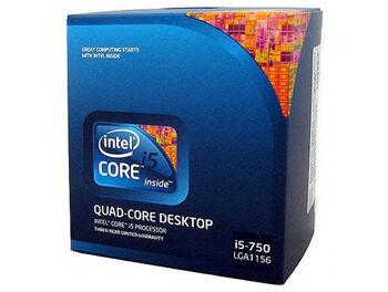 Core i5-750