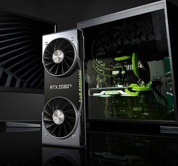 RTX2080Ti