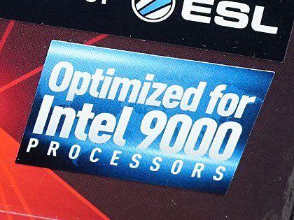 Intel 9000