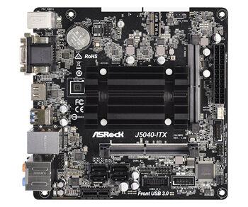 J5040-ITX(L2)