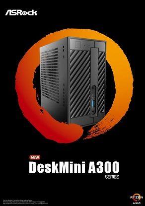 Desk mini A300
