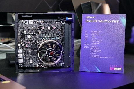 ASRock-RX570TM-ITX-TBT-XFastest