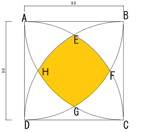 図形問題3-1