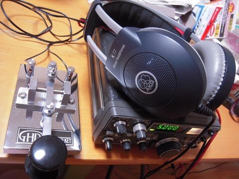 GT503AとTR-9000G