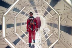 クリストファー・ノーラン監督「2001年宇宙の旅」