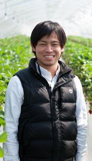 Iwasa Hiroki