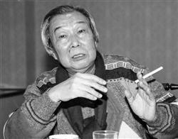 小沢昭一さん