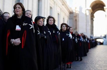 マルタ騎士団�