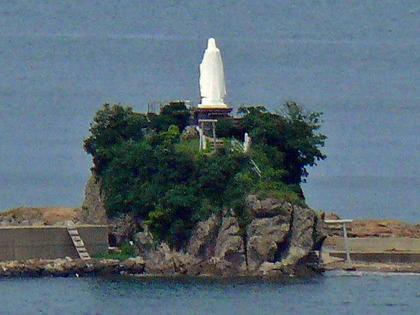 岬の聖母マリア4