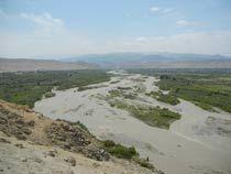 ペルー沿岸部