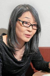 トロント大教授・米山リサさん