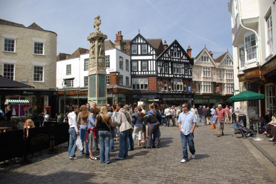 Canterbury_the_Buttermarket