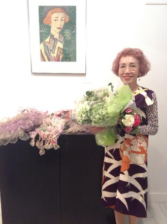 Hiroko Inoue 8