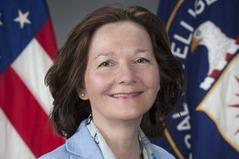ジーナ・ハスペル次期CIA長官