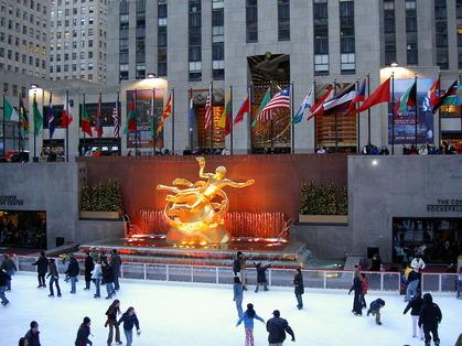 Rockefeller_Center2006