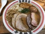20180310松戸駅 富田食堂 1