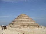 階段ピラミッド