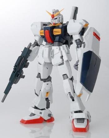 RG 1/144 RX-178 ガンダムMk-II(エゥーゴ仕様)