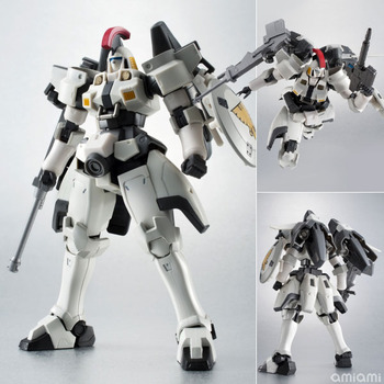 ROBOT魂 -ロボット魂-新機動戦記ガンダムW トールギスI