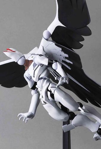 REVOLTECH[リボルテック] No.026 エヴァ量産機【翼】
