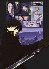DARKER THAN BLACK-������-