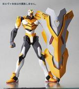 リボルテック EXTRA 新劇場版ヤシマ作戦武装セット02