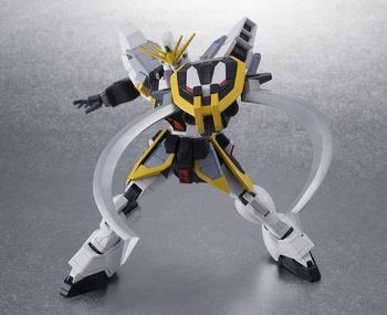 ROBOT魂 ガンダムサンドロック改