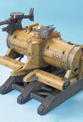 EXモデル EX-35 オッゴ プラモデル