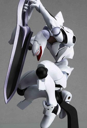 REVOLTECH Fショップ限定 エヴァ量産機【武器】