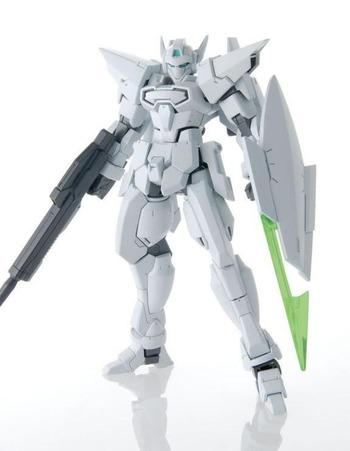 HG 1/144 Gバウンサー プラモデル [バンダイ]