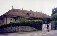 オードリーの家
