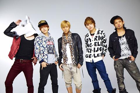 歌って踊れるイケメン☆グループ「Kaleido Knight」に急接近!【直筆サイン入りプレゼントあり♪】