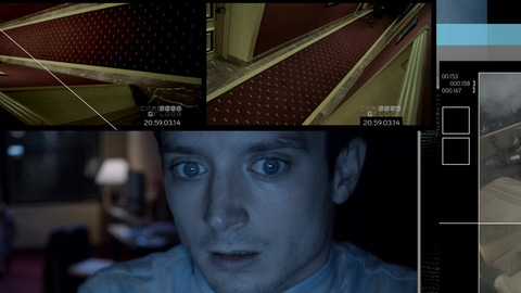 『ブラック・ハッカー』特別試写会に5組10名をご招待!