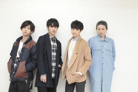 【瀬戸後編】D☆DATEデビュー3周年記念! スペシャル大特集